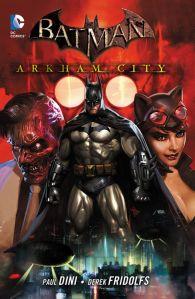 Arkham City 2